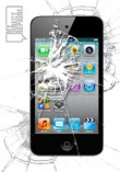 iPod Touch 4th Gen Digitizer/Glass Repair