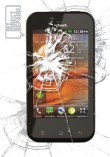 MyTouch Broken Screen Glass Repair