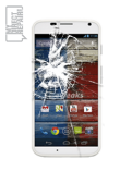 Moto X Digitizer/Glass Repair