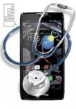 Motorola Droid Razr HD Repair Diagnostic