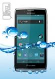Motorola Electrify 2 Water Damage Repair Diagnostic