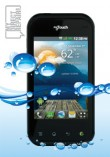 MyTouch Q Water Damage Repair Diagnostic