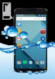 Motorola Nexus 6 Water Damage Repair Diagnostic