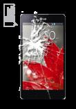 LG Optimus G E970 Digitizer/Glass Repair