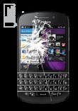 Blackberry Q10 Digitizer/Glass Repair