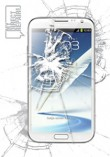 Samsung Galaxy Note II Digitizer/Glass Repair