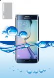 Samsung Galaxy S 6 Edge Water Damage Repair Diagnostic
