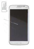 Samsung Galaxy Mega SGH-I527 LCD Repair