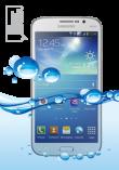 Samsung Galaxy Mega SGH-I527 Water Damage Repair Diagnostic
