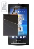 Sony Ericson Xperia X10 Broken LCD Screen Repair