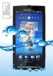 Sony Ericson Xperia  X10 Water Damage Repair Diagnostic