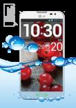 LG Optimus G Pro E980 Water Damage Repair Diagnostic