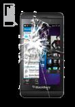 Blackberry Z10 Digitizer/Glass Repair
