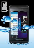 Blackberry Z10 Water Damage Repair Diagnostic